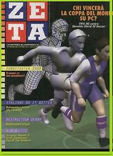 ZETA nov 95-fifa 96-eurofighter EF 2000-FIFA SOCCER 96-steel panthers .