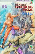 Force of Buddha's Palm # 52 (Martial Arts, Kung-Fu) (USA, 1992)