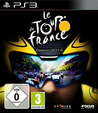 Le deTour France (Sony PlayStation 3,