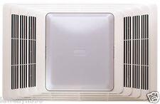 Broan Nutone Bathroom Exhaust Fan/Heater 70CFM  #  655
