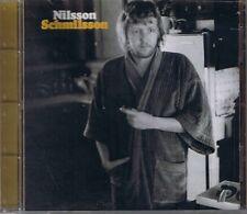 Nilsson, Harry Nilsson Schmilsson RCA 24 Karat Gold CD Rar