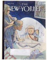 2004 New Yorker February 9 - Interrogation of Cupid