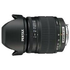 USED PENTAX Pentax P DA 18-250mm f/3.5-6.3 IF ED AL Lens Excellent FREE SHIPPING