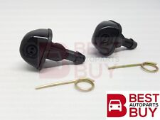 Toyota Wiper Washer Windshield Nozzle Spray Pair Hilux LN85 LN145 Mighty X