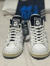 Adidas Star Wars Storm Trooper Superskate Mid G13296  US size 13