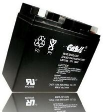 Casil 12V 18AH T1 for Jump n Carry JNC660 JNCAIR JNC 660 JNC