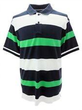 Camisetas de hombre azul talla XL color principal blanco