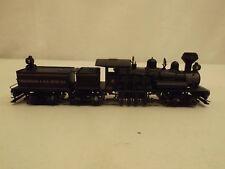 HO Spectrum Greenbrier & Elk River 80 ton Shay steam engine in original box