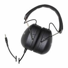Vic Firth SIH2 V2 Stereo Isolierung Kopfhörer - Schwarz