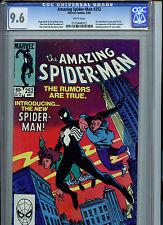Amazing Spider-man #15 1964  Marvel CGC 7.0 1st Kraven the Hunter