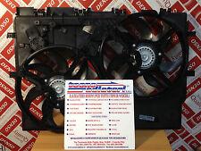 ElettroVentola Peugeot Boxer 2.2 / 3.0 Diesel HDi 2006 in poi. Originale NUOVA