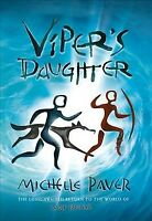 Viper's Daughter: Book 7, Paperback by Michelle Paver, Paver, Brand New, Free...