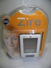 Palm Zire Handheld Date, Address Book, Notepad And More 405-4453A
