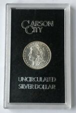 1883-CC Carson City Uncirculated Morgan US Silver Dollar Sealed