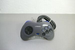 Manette officielle Victor pour Sega Saturn - Official controller