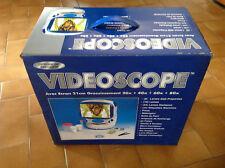 Coffret vidéoscope neuf emballé