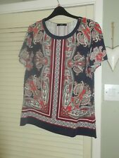 Oasis top size 14
