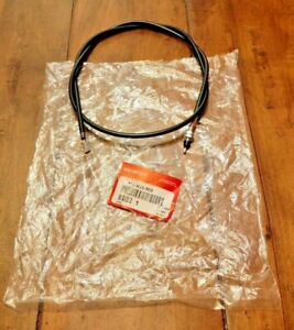 NEW Genuine HONDA Clutch Cable FG110 54510-V25-000 OEM