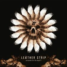 LEAETHER STRIP Serenade for the Dead 2 (Second Edition) CD 2013