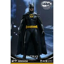 BATMAN RETURNS 1989 KEATON - BATMAN - SIXTH SCALE FIGURE HOT TOYS MICHAEL KEATON