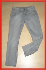 PAUL AND JOE SISTER W 28 T 36 38 Superbe pantalon jeans jean denim femme  gris 5ee481f3566f