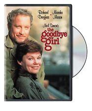 The Goodbye Girl (Richard Dreyfuss Marsha Mason) Region 1 New DVD