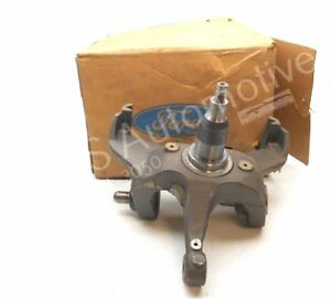 NOS New Ford Spindle Knuckle F250 F350 87 88 89 91 92 93 94 4x2 Only