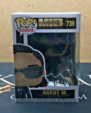 Agent M - 739 Men In Black MIB (Funko POP!) Vinyl Figure