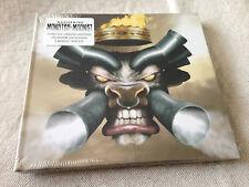 MONSTER MAGNET - Mastermind LTD ED DIGI CD BRAND NEW & SEALED! +2 Bonus Tracks!