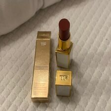 Tom Ford Soleil Ultra Shine Lip Colour - 04 Luscious - Red Lipstick - New In Box