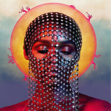 Janelle Monae - Dirty Computer CD EU Import SEALED NEW