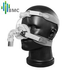 BMC NM2 Nasal CPAP MASK Sleep Apnea Mask Fit ResMed Airsense Philips Fisher