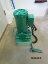 Greenlee 960 Electric/Hydraulic Pump