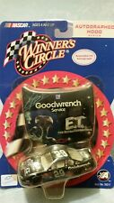 Winner's Circle 2001 Nascar  E.T. Kevin Harvick #29 GM Goodwrench Chevy Monte...