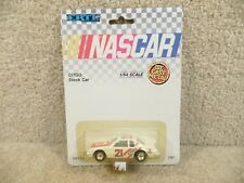New 1990 ERTL 1:64 Scale Diecast NASCAR Dale Jarrett Citgo Ford Thunderbird b