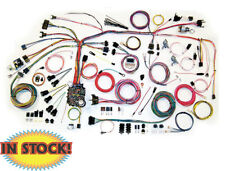 1967-68 Camaro Classic Update Complete Wiring Kit - American Autowire 500661