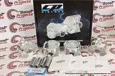 CP Forged Pistons VW Audi TFSI 2.0L STD Bore 82.5mm / 9.5:1 CR / 21mm Pin SC7640