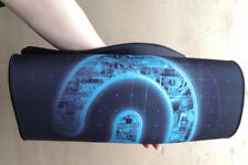 Logitech Big Mouse Pad Anti-Slip Gaming Mice Table Mat (Lock Edge) 800*400*3mm