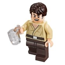 New LEGO Star Wars Wuher Minifigure 75205 Mos Eisley Cantina sw893