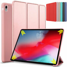 Case For Apple iPad Pro 11'' Inch 2018 Smart Cover Magnetic Leather Tablet Shell