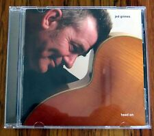 Jed Grimes - Head On - 2003 CD