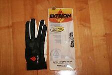 Ektelon Racquetball Glove Classic Pro, 1 Glove, Left Hand size Us Mens S Small