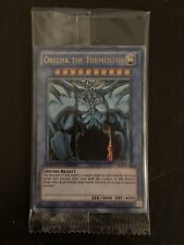 Yu-Gi-Oh! Legendary Collection (LC01) Sealed Promo Pack *MINT/NEW*