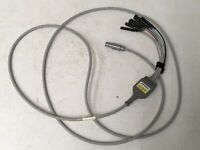 4ft, BARD 10 Lead Cable / Connector  with Lead Adapter