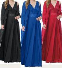 Gown And Robe Set In Womens Sleepwear Robes Ebay