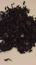 "Loose Leaf Black Tea ""Blackcurrant"" 100g"