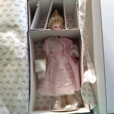 NEW! Princeton Gallery Rock N Roll Doll Collection Chantilly Lace Porcelain Doll