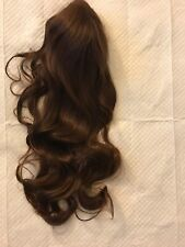 Long Curly 22 Inches Synthetic Hair Wig