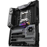 TUF The Ultimate Force X299 MARK 1 Desktop Motherboard - Intel Chipset - Socket