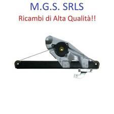 AUDI A6 AVANT 4B (08/01 - 01/12005) ALZACRISTALLO MECC POST 5P SX